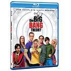 The Big Bang Theory - Säsong 9