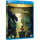 The Jungle Book (2016) (3D)