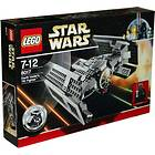 LEGO Star Wars 8017 Darth Vader's TIE Fighter