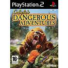 Cabela's Dangerous Adventures (PS2)