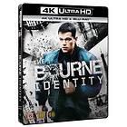 The Bourne Identity (UHD+BD)