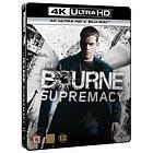 The Bourne Supremacy (UHD+BD)