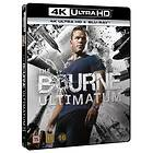 The Bourne Ultimatum (UHD+BD)