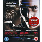 Equilibrium (UK)