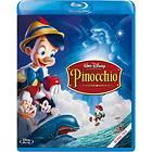 Pinocchio - Specialutgåva