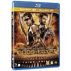 Gods Of Egypt (3D)