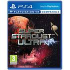 Super Stardust Ultra (VR)