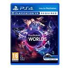 Playstation VR Worlds (VR)