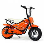 Rull Elscooter 250W Lowrider