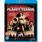 Planet Terror (UK)