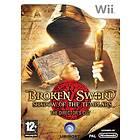 Broken Sword: The Shadow of the Templars (Wii)