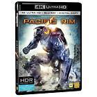 Pacific Rim (UHD+BD)