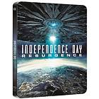 Independence Day: Resurgence - Limited SteelBook (3D)