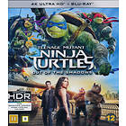 Teenage Mutant Ninja Turtles: Out of the Shadows (UHD+BD)