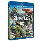 Teenage Mutant Ninja Turtles: Out of the Shadows (3D)