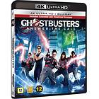 Ghostbusters (2016) (UHD+BD)