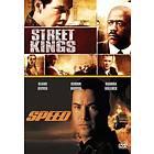 Street Kings + Speed