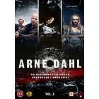 Arne Dahl - Säsong 2 - Vol1