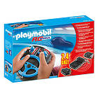 Playmobil Wild Life 6914 Fjärrkontrollset 2,4 GHz