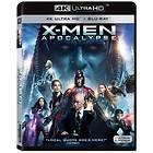 X-Men: Apocalypse (UHD+BD)
