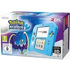 Nintendo 2DS (incl. Pokémon Moon)