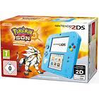 Nintendo 2DS (incl. Pokémon Sun)