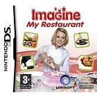 Imagine My Restaurant (DS)