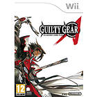 Guilty Gear XX Accent Core Plus (Wii)