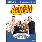 Seinfeld - Säsong 5:2