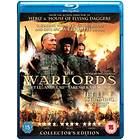 The Warlords (UK)
