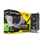 Zotac GeForce GTX 1060 AMP! Edition HDMI 3xDP 3GB