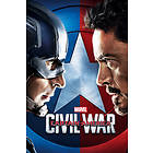 Captain America: Civil War (HD)