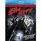 Sin City - Unrated Recut & Extended (US)