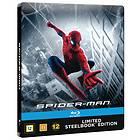 Spider-Man - Limited SteelBook Edition