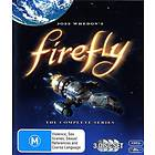 Firefly - The Complete Series (AU)