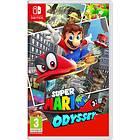 Bild på Super Mario Odyssey (Switch) från Prisjakt.nu