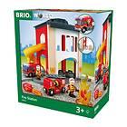 BRIO Brandstation 33833