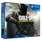 Sony PlayStation 4 Slim 1TB (inkl. Call of Duty: Infinite Warfare)