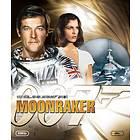 007: Moonraker