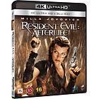 Resident Evil: Afterlife (UHD+BD)