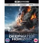 Deepwater Horizon (UHD+BD) (UK)