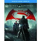 Batman v Superman: Dawn of Justice - Ultimate Edition (3D) (UK)