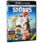 Storks (UHD+BD)