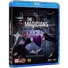 The Magicians - Säsong 1