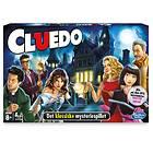 Cluedo: Det Klassiska Detektivspelet (Refresh Edition)