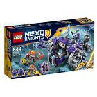 LEGO Nexo Knights 70350 Tre Bröder