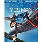 Yes Man - Special Edition (US)