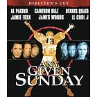 Any Given Sunday - Director's Cut (UK)