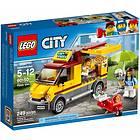 LEGO City 60150 Pizzabil