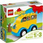 LEGO Duplo 10851 Min Första Buss